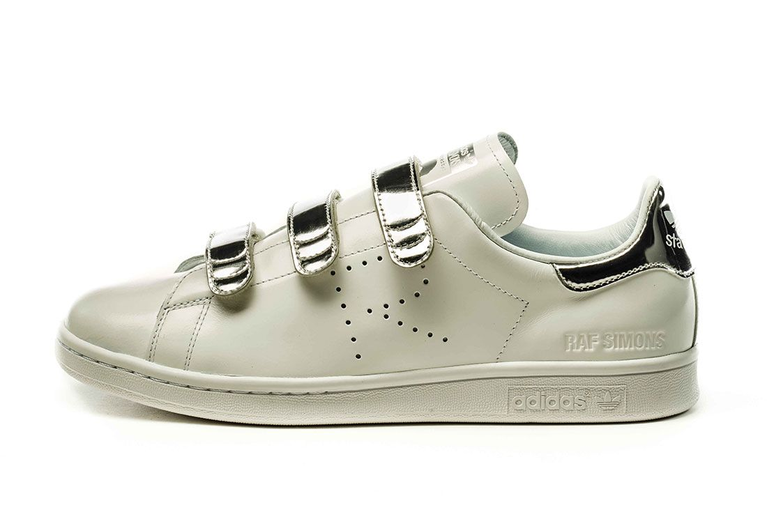 Raf Simmons X Adidas Pack 9
