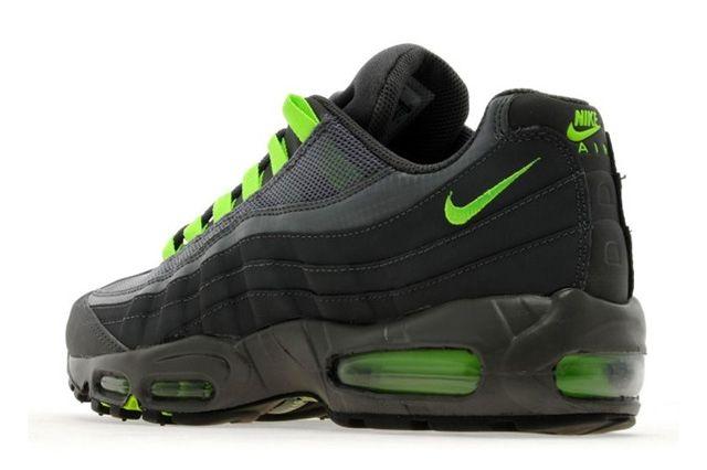Nike Air Max 95 Flash Lime 51