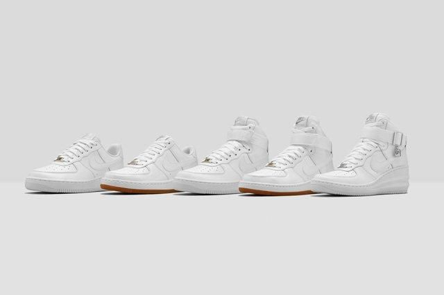 Nike Sportswear Wmns Air Force 1 Collection 3