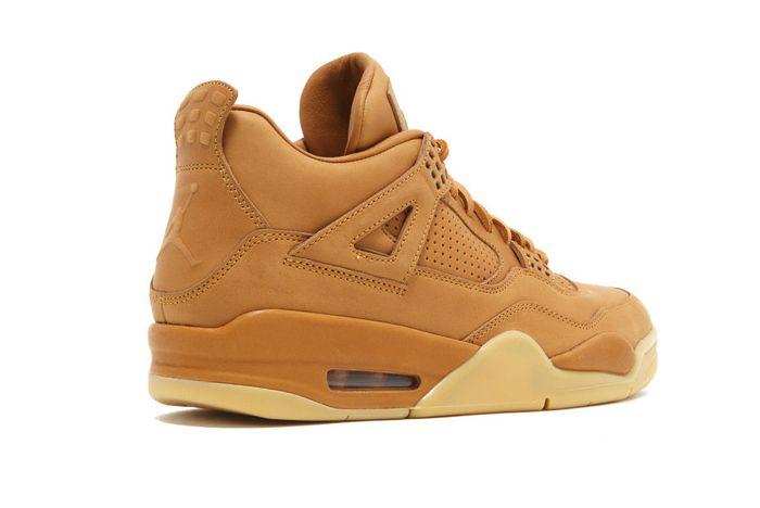 Air Jordan 4 Premium Ginger 2