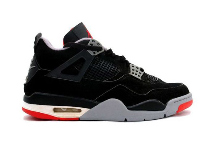 Nike Air Jordan 4 Bred 2019 Release Rumor 2