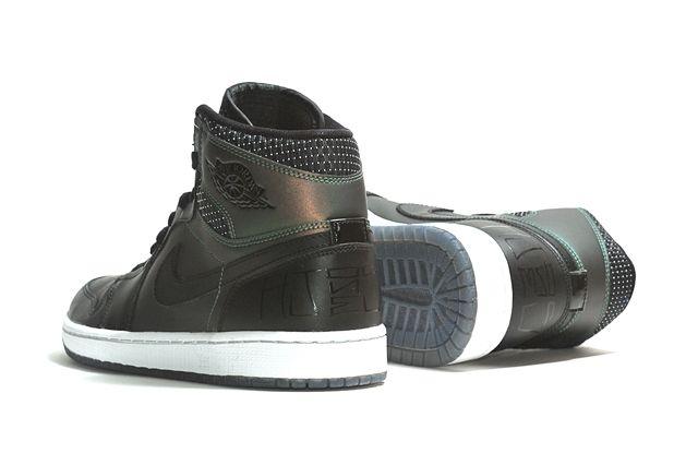 Nike Sb Air Jordan 1 Bump 9