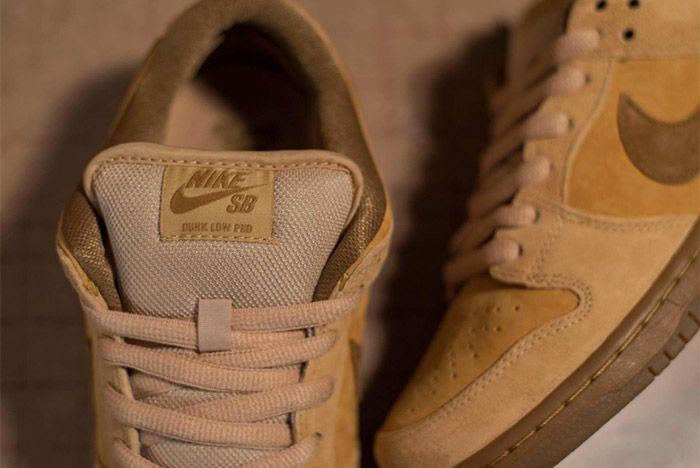 Nike Sb Dunk Low Reese Forbes Reverse 3