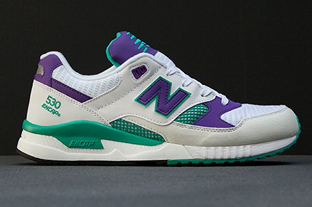 New Balance 530 Hype Dc Collection Thumb