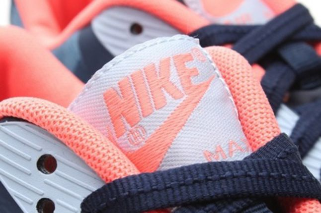 Nike Air Max 90 Premium Tape Atomic Pink Camo 12 1