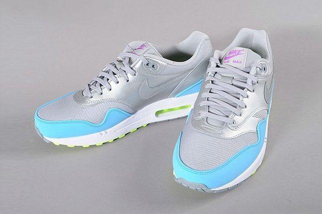 Nike Air Max 1 Fb Toe Profile 1