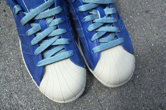 Adidas Clot Kazuki Superstar 80S 10 1
