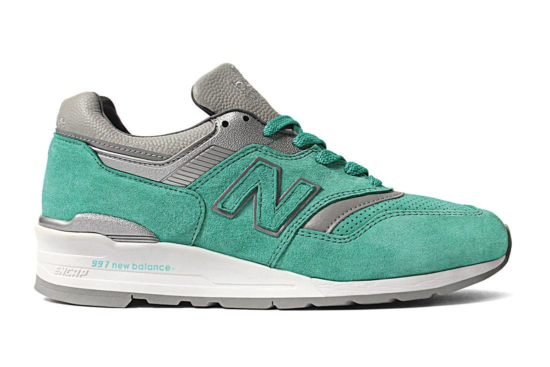 New Balance 997 History Concepts