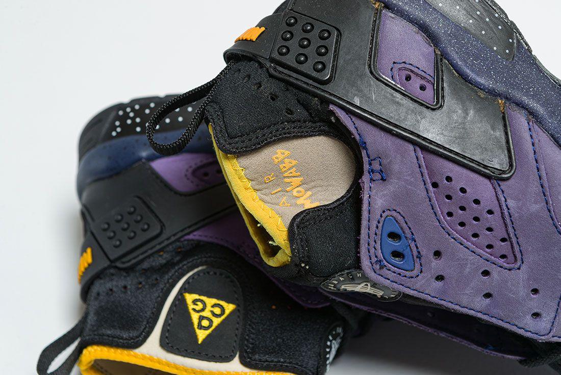 Nike ACG Air Mowabb Gravity Purple 1992 2021 Ankle