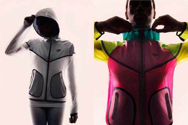 Nike Tech Pack Tech Hyperfuse Collection 1