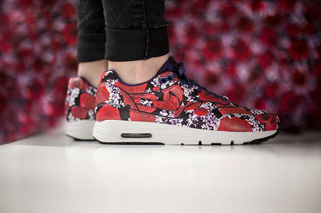 Nike Air Max 1 Flower City Collection 9
