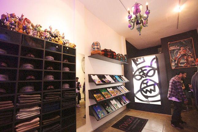 Mishka Store Opening La 2 1