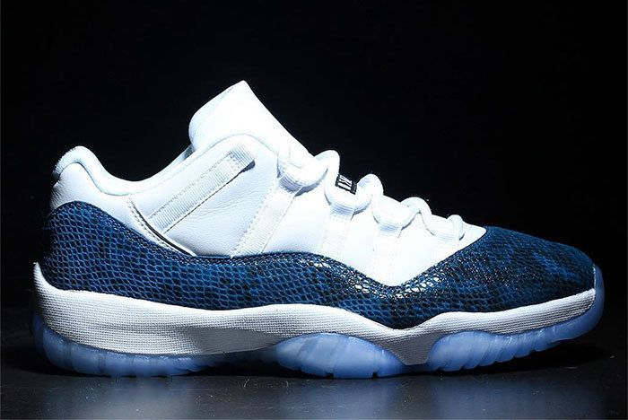 Air Jordan 11 Low Cd6846 102 4