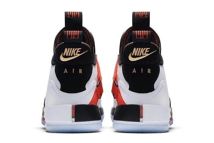 Air Jordan 33 Official 5