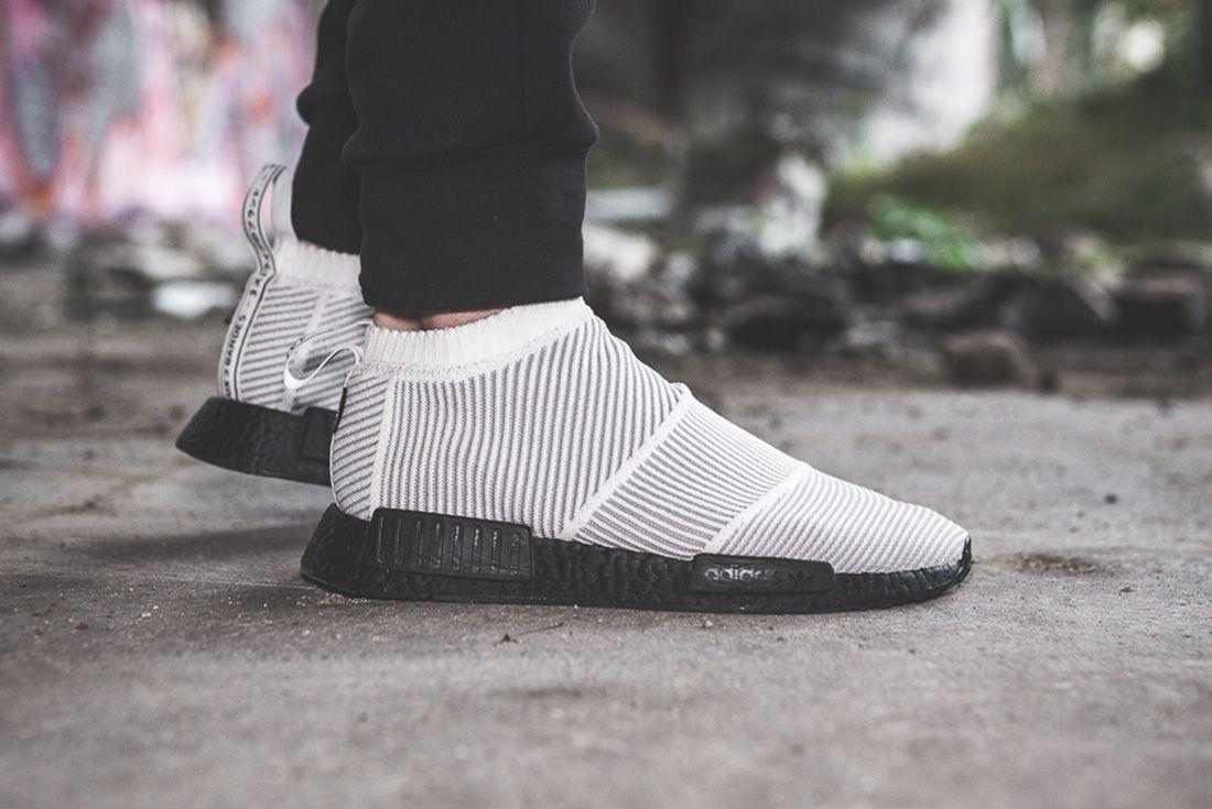 Adidas Nmd City Sock Gore Tex 4