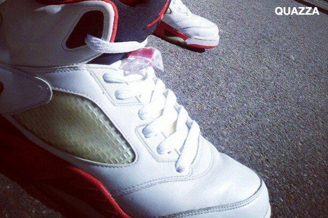 Sneaker Freaker Wdywt Quazza 02 1