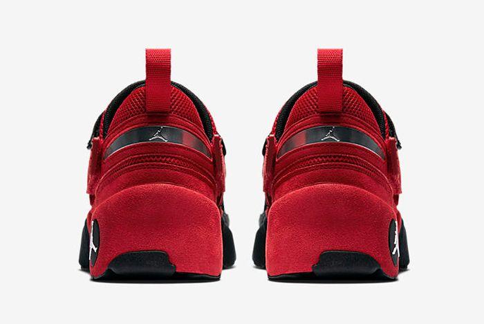 Jordan Trunner Lx Bulls 1