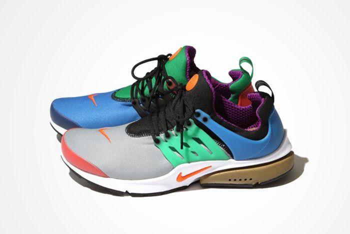 Nike Air Presto Greedy A