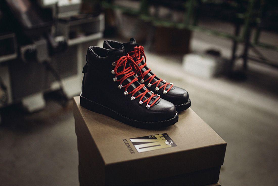 Diemme X Diadora Highlight Reel Sneaker Freaker