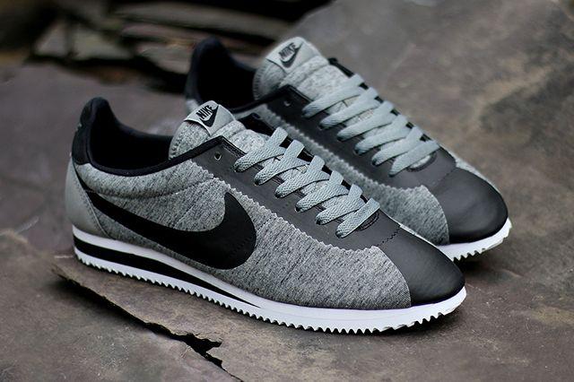 Nike Cortez Tech Fleece4