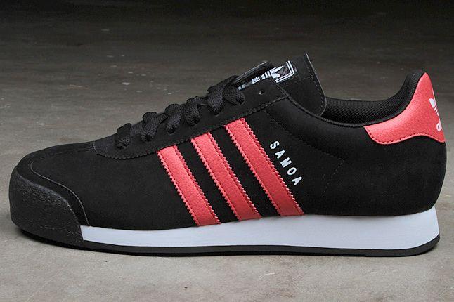 Adidas Originals Camo Pack Samoa 01 1