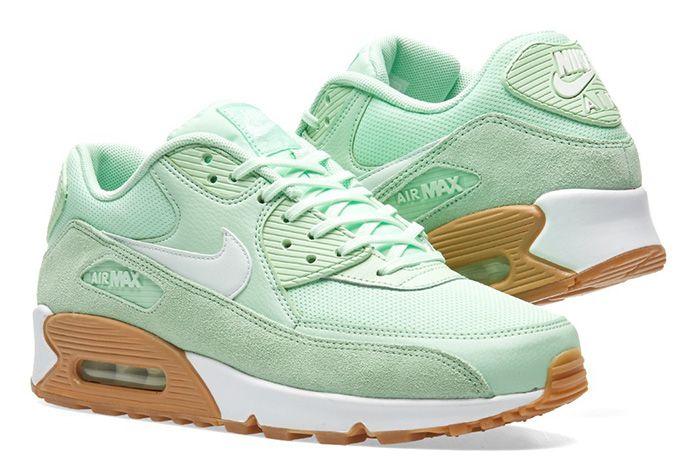 Nike Air Max 90 Womens Fresh Mint 6