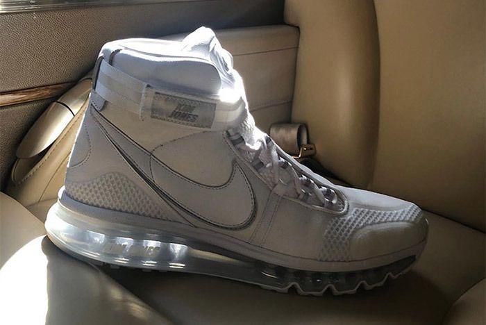 Kim Jones Nike Air Max
