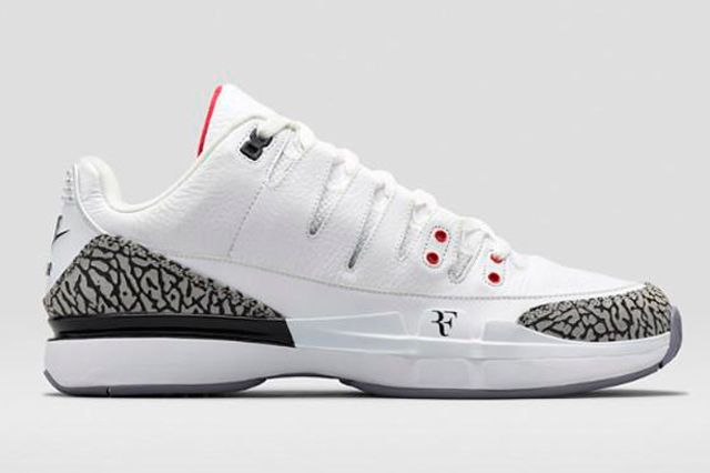 Nike Zoom Vapor Air Jordan