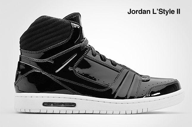 Jordan L Style Ii 1