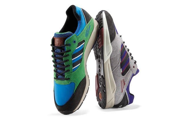 Adidas Originals Fw13 Tech Super Pack 5 1