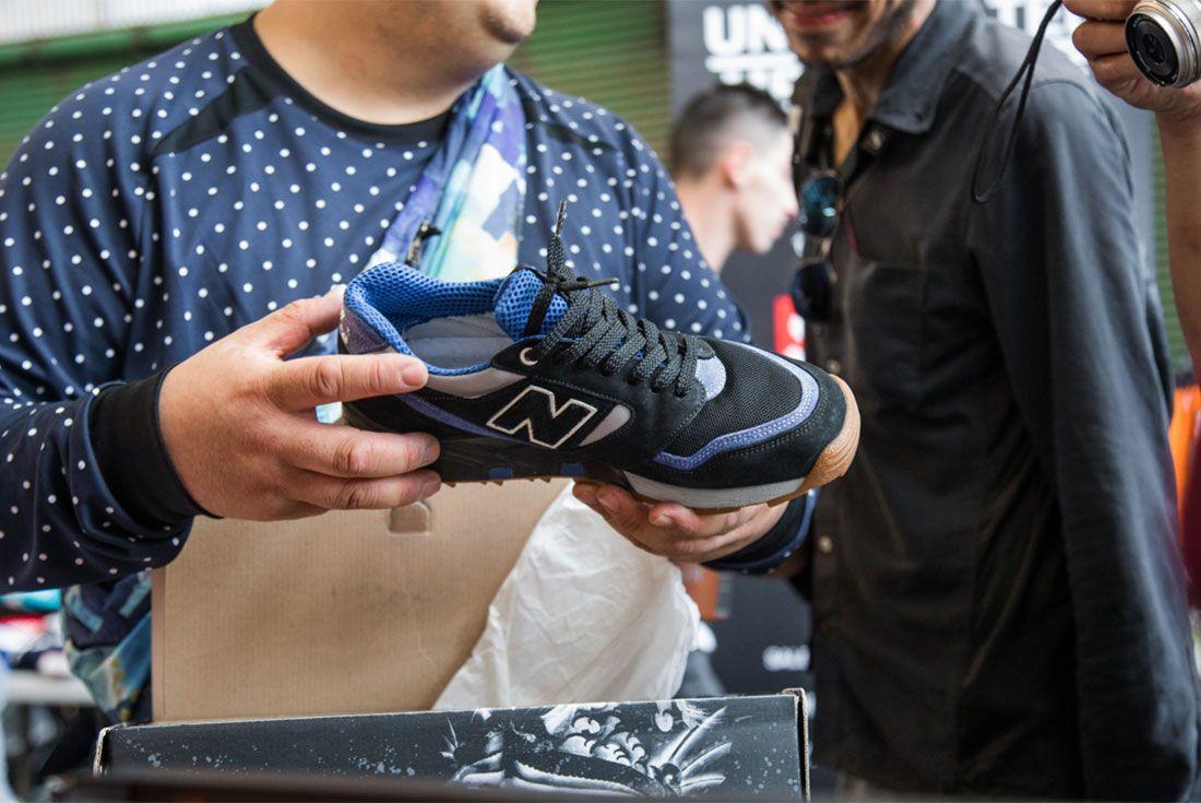 Sneaker Freaker Swapmeet 2019 Event 79