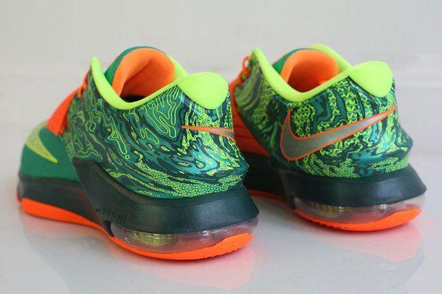 Nike Kd 7 Weatherman 1