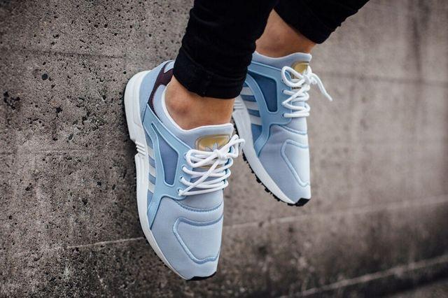 Adidas Racer Lite Blue 1