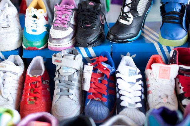 Adidas Supersatrs 1