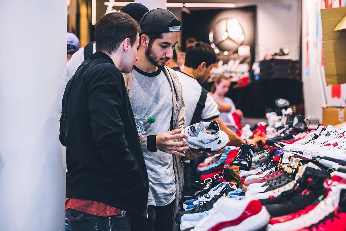 Sneaker Weekender Hamburg Event Recap