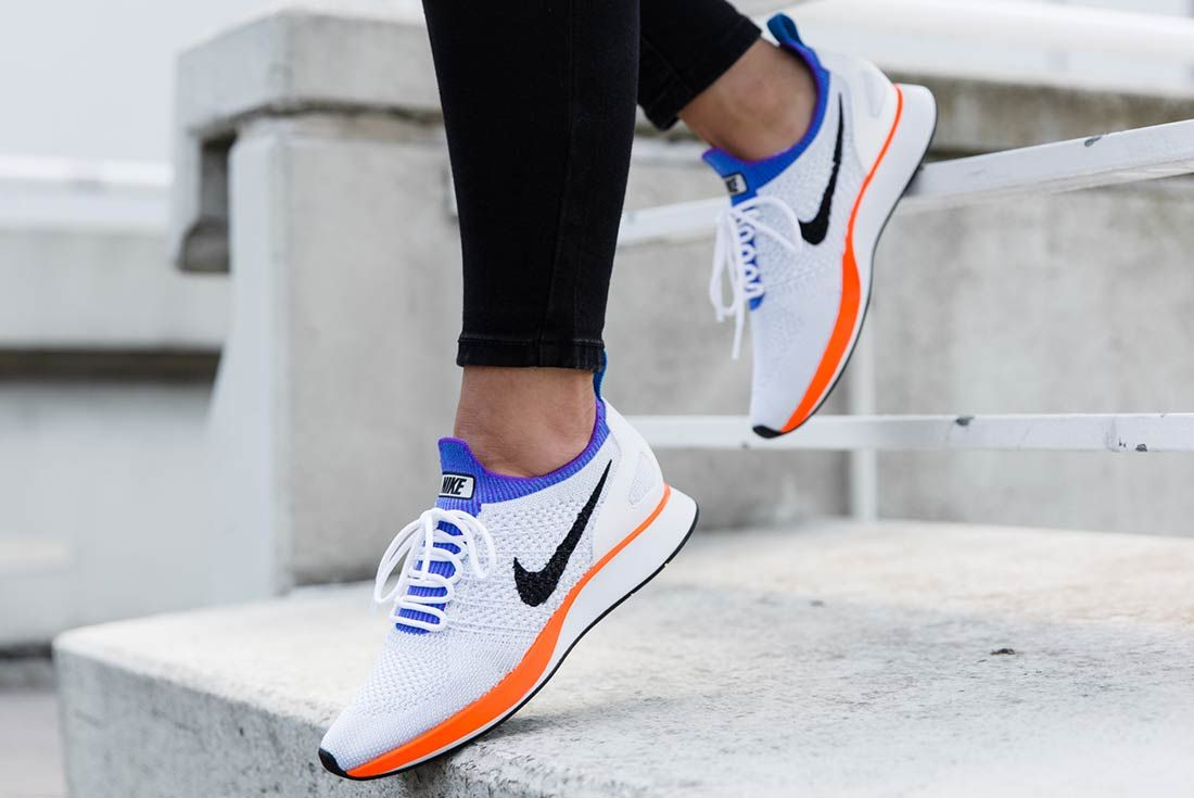 Nike Air Zoom Mariah Racer 4