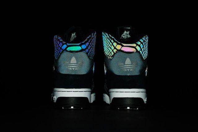 Adidas Xeno Pack Bump 4