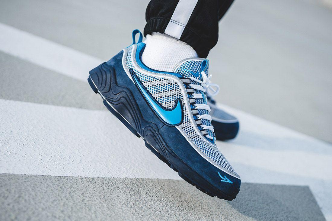 Nike Stash Spiridon Sneaker Freaker 8