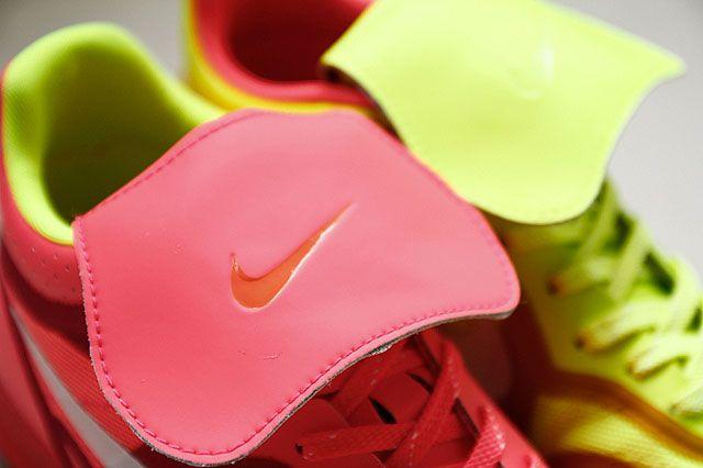 Nike Sportswear Lunar Tiempo Premier Closeup