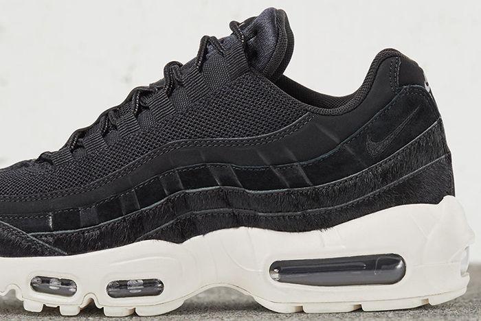 Nike Air Max 95 Embossed Sneaker Freaker 1