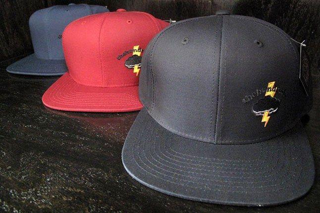 The Hundreds Headwear Fall 2012 7881 1