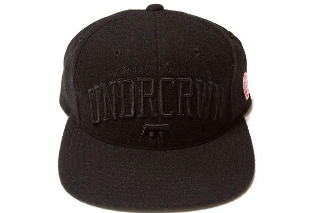 Undrcrwn Cap 2 1