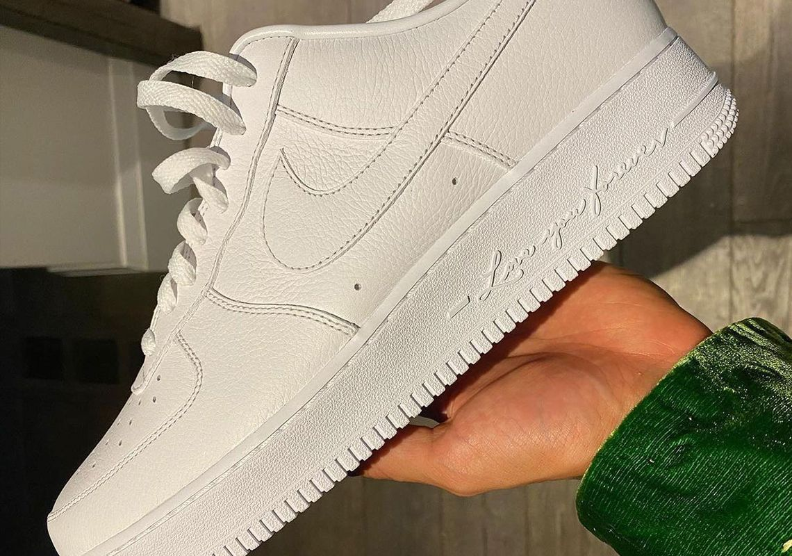 Air Force 1 'Certified Lover Boy'