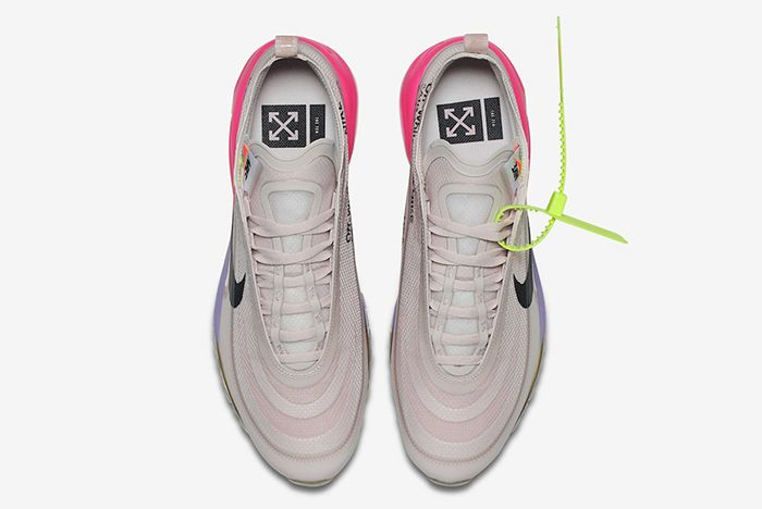 Off White Nike Air Max 97 Serena Queen 8