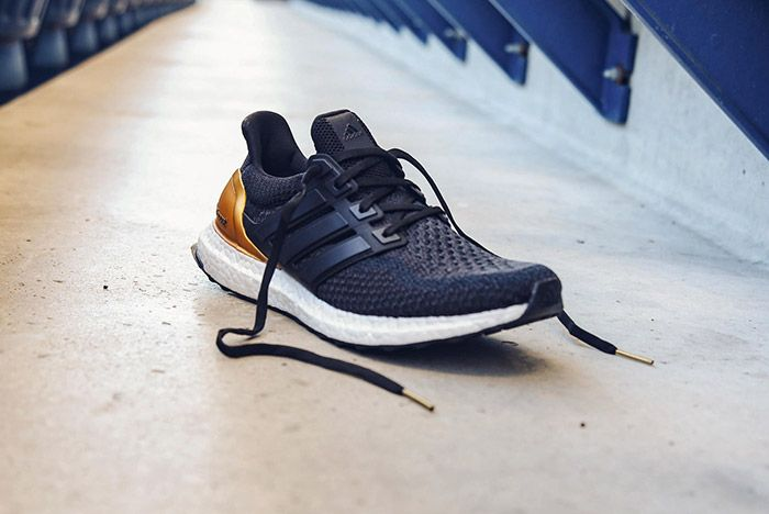 Adidas Ultra Boost College Colours 7