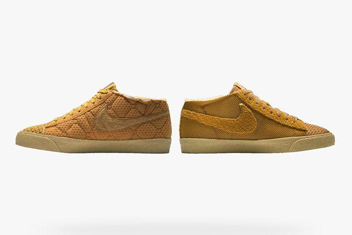 Cpfm Nike Blazer Medial