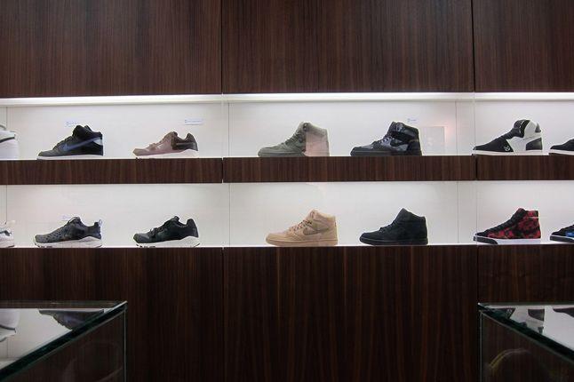 Stussy Sneaker Museum 61 1