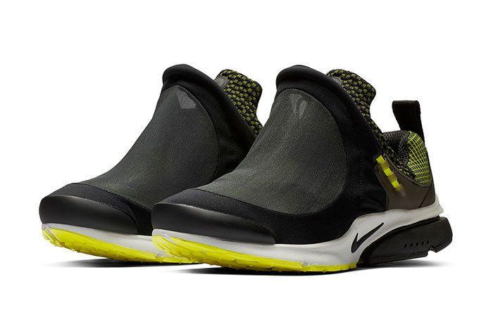 Nike Air Presto Foot Tent 3