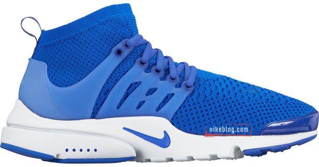 Nike Air Presto Flyknit Ultra 6