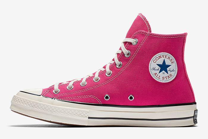Chuck 70 Rucker Park Pink 2